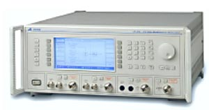 Aeroflex IFR 2026Q CDMA Interferer MultiSource Generator