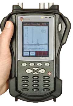 IRD Model 258B Series II Vibration Analyzer Kit