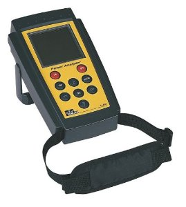 Ideal 61-807 Three Phase Power Quality Analyzer