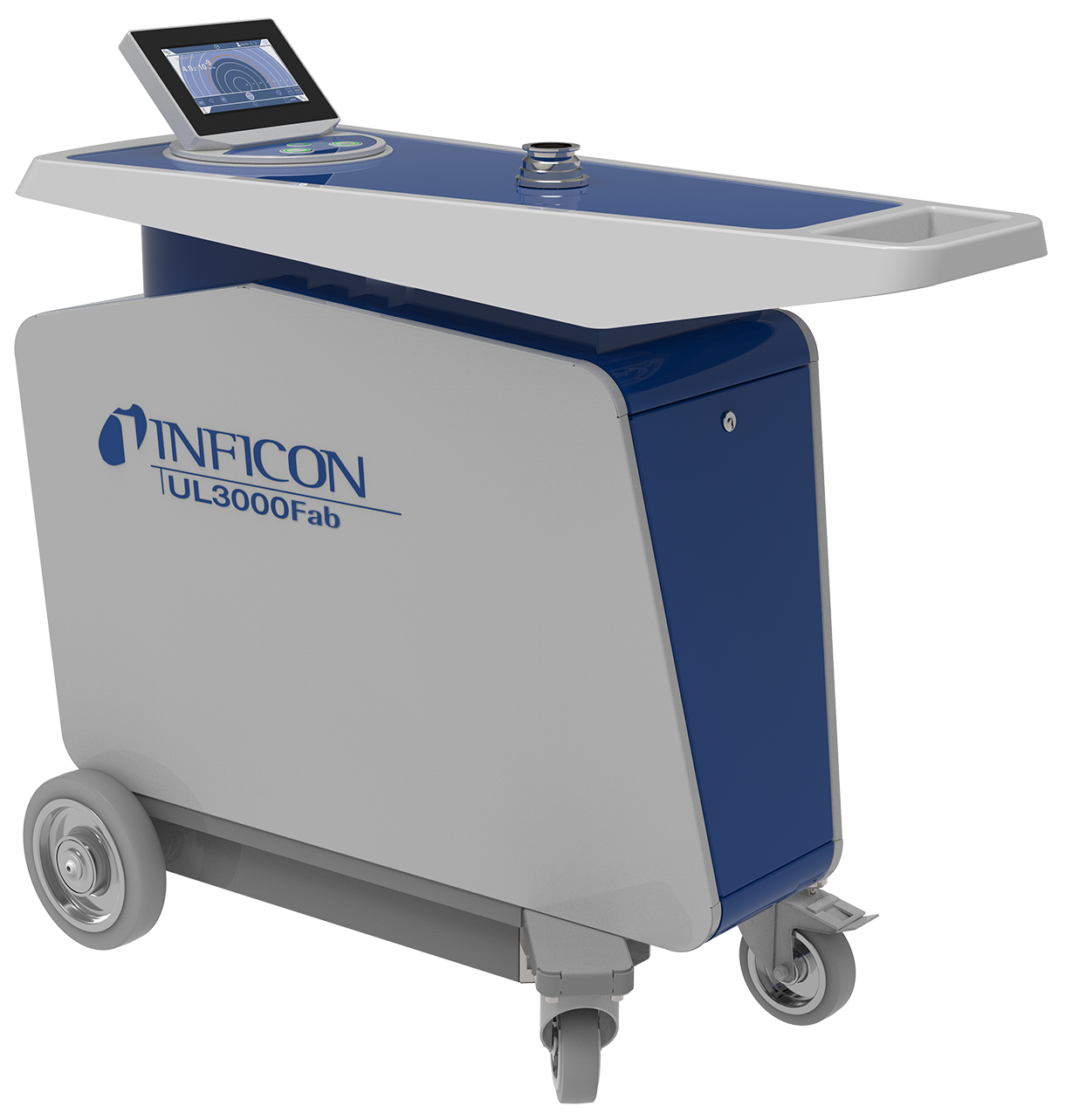 Inficon UL3000