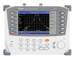 Rent JDSU CellAdvisor Cable and Antenna Analyzers