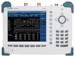 Rent JDSU JD746A CellAdvisor RF Analyzer