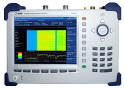 Rent JDSU JD785A CellAdvisor Base Station Analyzer