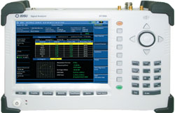 Viavi JD788A CellAdvisor Signal Analyzer