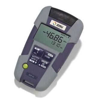 Rent JDSU SmartPocket OLP-35 Optical Power Meter