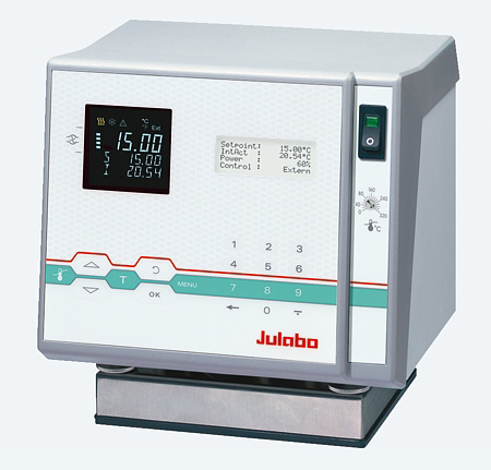 Julabo Ultra-Low Refrigerated-Heating Circulators HighTech Series