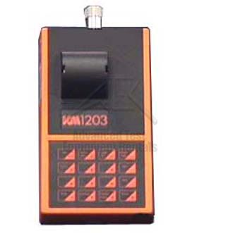 Kane May KM1203 Temperature/Humidity Meter/Logger