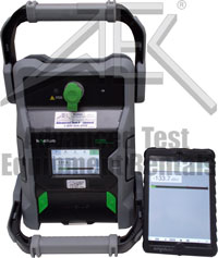 Rent Kaelus iPA-0707A Passive Intermodulation Analyzer, 700MHz