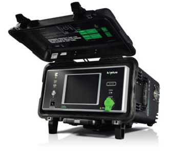 Rent Kaelus IQA-700LB-RTF PIM Test Set 700MHz, 20W