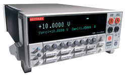 Keithley 2400 General-Purpose SourceMeter