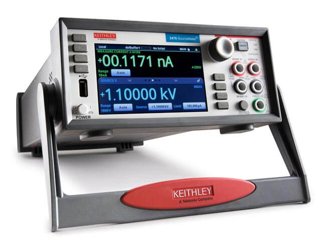 Keithley 2470