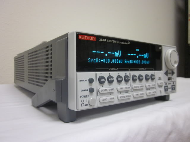 Keithley 2636A