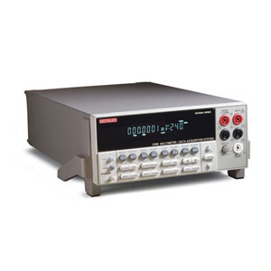 Keithley 2700 Multimeter, Data Acquisition System