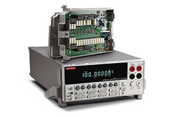 Keithley 2790-A Digital Multimeter 1MOhm Single-Module System