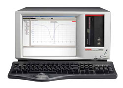 Keithley 4200-SCS Semiconductor Characterization System