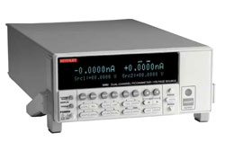 Keithley 6482 Dual-Channel Picoammeter/Voltage Source