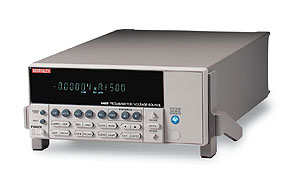 Keithley 6487 Picoammeter Voltage Source