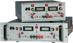 Kepco BOP Series 4 Quadrant Power Supplies
