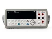 Keysight 34410A Digital Multimeter