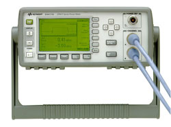 Keysight E4417A EPM-P Series Dual-Channel Power Meter