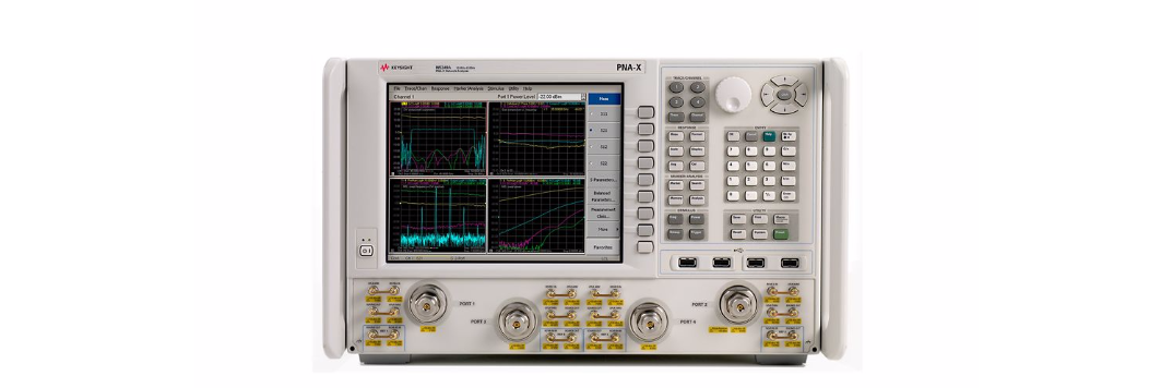 Keysight N5249A PNA-X Microwave Network Analyzer