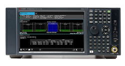 Keysight N9000B CXA Signal Analyzer, Multi-touch, 9 kHz to 26.5 GHz