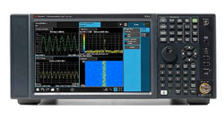 Keysight N9010B EXA Signal Analyzer, Multi-touch, 10 Hz to 44 GHz