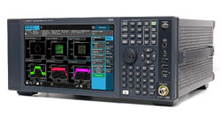 Keysight N9020B MXA Signal Analyzer, Multi-touch, 10 Hz to 26.5 GHz