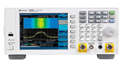 Keysight N9322C Basic Spectrum Analyzer (BSA), 9 kHz to 7 GHz