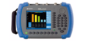 Keysight N9344C 20 GHz Handheld Spectrum Analyzer