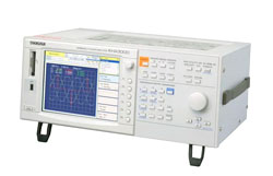 Rent Kikusui KHA3000 Harmonic/Flicker Analyzer for IEC61000-3-2/3/11/12, IEC61000-4/7/15