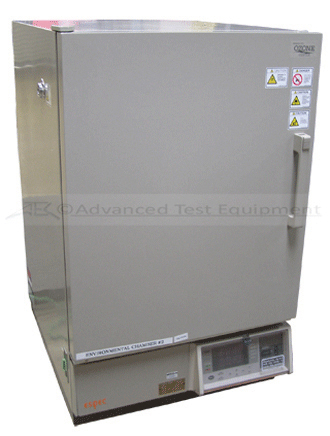 Espec LHU-113 Bench-Top Temperature/Humidity Chamber