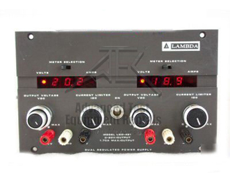 Rent Lambda LQD-421 DC Power Supply 20 V, 1.7 A