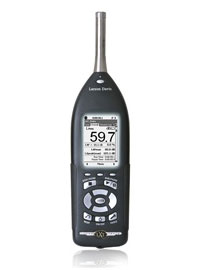 Larson Davis SoundTrack LxT Sound Level Meter