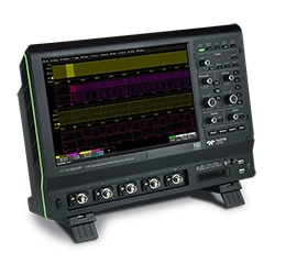 LeCroy HDO6104A High Definition Oscilloscope