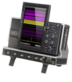 LeCroy WaveRunner 620Zi Digital Oscilloscope