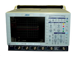 LeCroy WavePro 960 Digital Oscilloscope 2 GHz