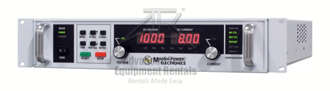 Rent Magna-Power XR1000 Series DC Power Supplies