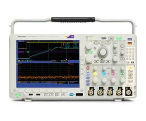 Tektronix MDO4000B Mixed Domain Oscilloscopes