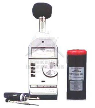 MSA Type 2 695090 Sound-Level Meter