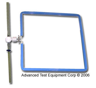 Rent Antenna for a Magnetic Impulse Field Test System for IEC 61000-4-8 and IEC 61000-4-9