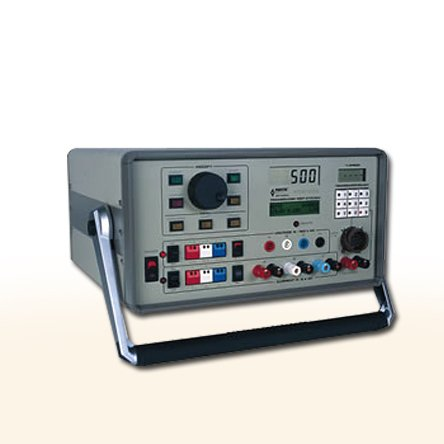 Manta Test Systems MTS-1400 Transducer Calibration System