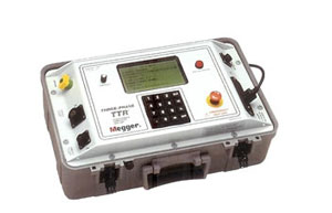 Rent Megger 550503 Three Phase Ttr Atec