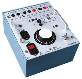 Megger CSU20A Current and Voltage Source