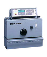 Megger DDA-1600 Circuit Breaker Test Set