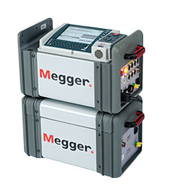 Megger DELTA-4310 Power Factor (Tan Delta) Test Set