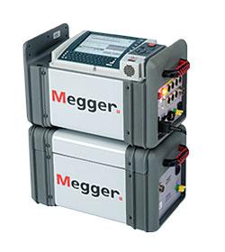 Delta 4310 Megger Power Factor Tan Delt Atec