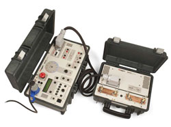 Megger INGVAR Primary Current Injection Tester