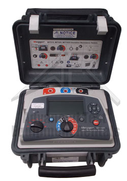 Megger MIT1025 Diagnostic Insulation Resistance Tester 10 kV