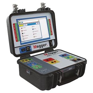 Megger MVCT VT and CT Analyzer
